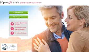 50plusmatch senioren datingsite