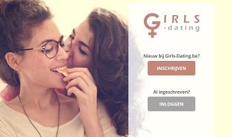 Girls dating lesbische datingsite