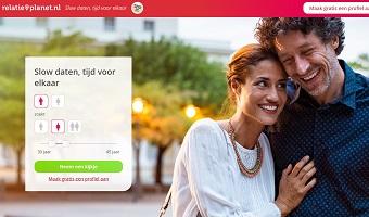 RelatiePlanet datingsite voor iedereen