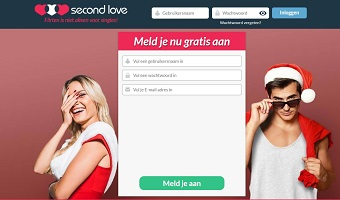 SecondLove casual datingsite
